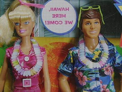 Review de barbie juguetes barbie y ken toy story 3 juguetes