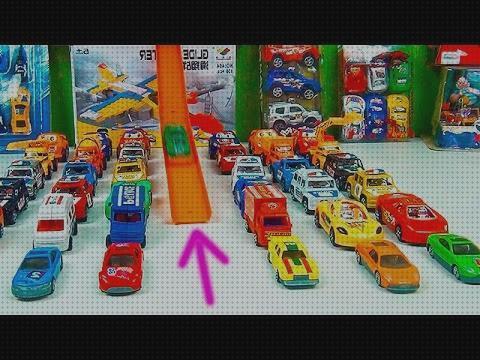 TOP 8 Mejores Carritos de juguetes | (Julio 2020) | Review