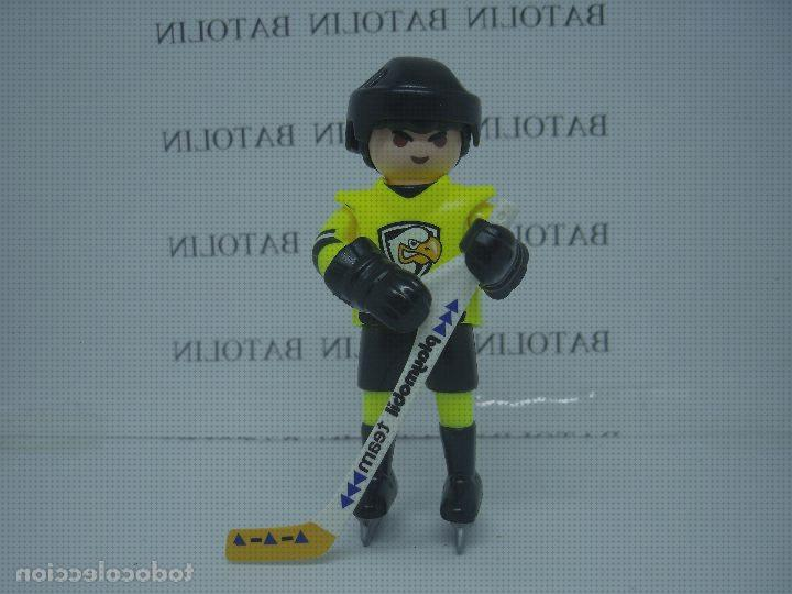 Todo sobre playmobil hockey