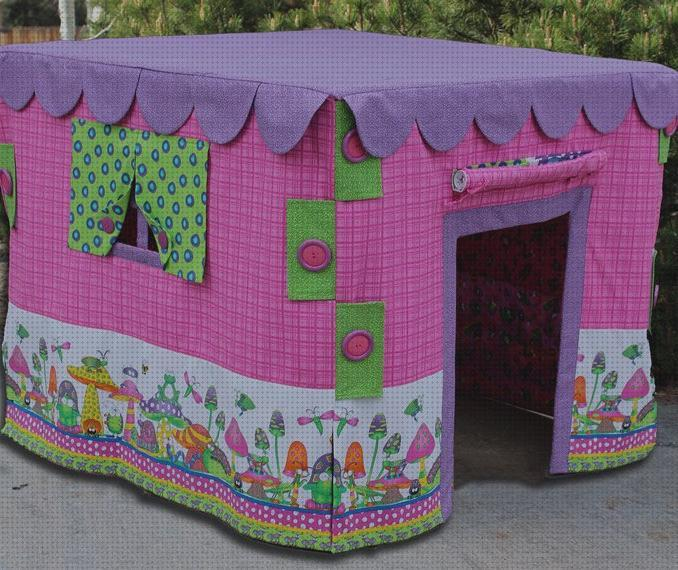 Review de infantiles bordes infantiles casitas