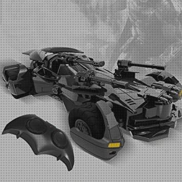 Review de radiocontrol batman